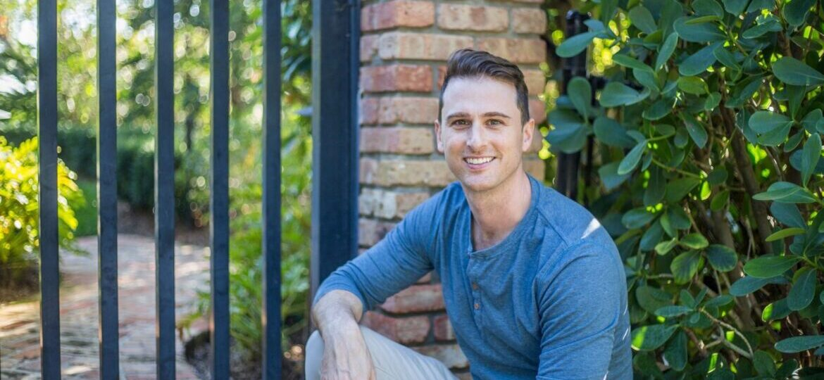 From His Own Experience With Addiction, Blake Cohen Founded A Business To Help People Get Through The Hard Path Of Recovery.