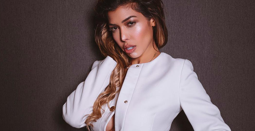 Athlete, Fashion Model and Entrepreneur Ana Espinola Has Been Helping People Dealing With Anxiety After the COVID-19 Pandemic