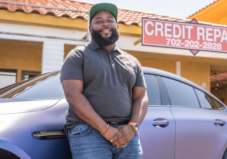 When It Comes To Credit, No One Has A Better Recipe For Success Than The Credit Chef