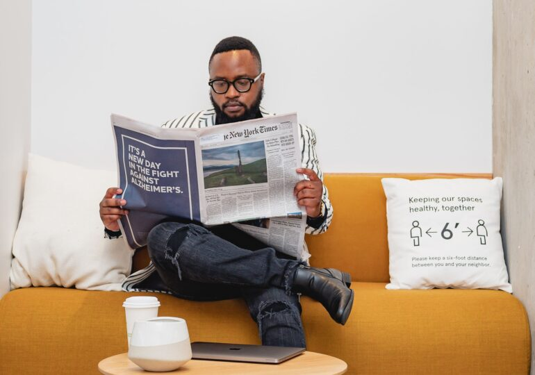 Thamsanqa Ndlovu Knows That Data is The Most Valuable Currency For Business, and That is Why He Founded Datadvise