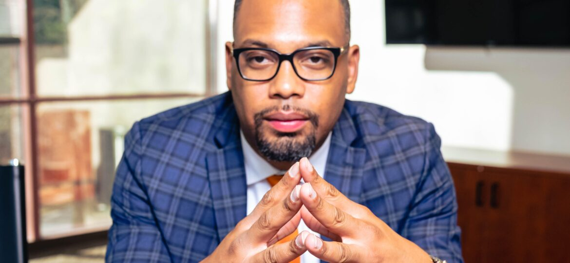 Staying Effective and Flexible: Brandon Young of Young Management & Consulting Shares the Benefits of Keeping Your Business Small