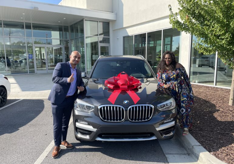 Damian Mikal, Also Known as DTheAutoPlug, is a Businessman and Entrepreneur Who Wants To Change the Lives of Many Through Auto Sales