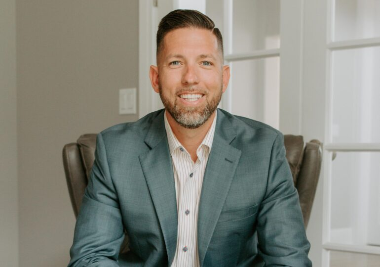 Trying to Make Ends Meet During the Great Recession Drove Ian Prukner to Reevaluate His Life and Take Initiative to Follow His Dreams and Become an Entrepreneur.