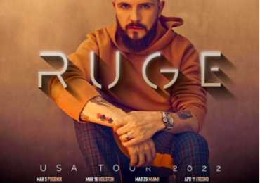 """WRITER AND SPEAKER DANIEL HABIF WILL TAKE HIS NEW """"RUGE"""" TOUR TO MORE THAN 25 CITIES IN THE UNITED STATES"""